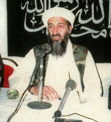 Osama bin Laden was at the centre of a heated debate on high-profile targets