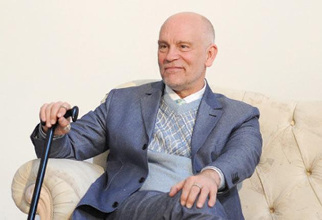 John Malkovich will direct A Celebration of Harold Pinter at Edinburgh Fringe