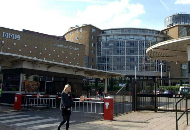 The 14-acre site in White City, west London, is currently home to around 5,000 staff but will be empty by 2015