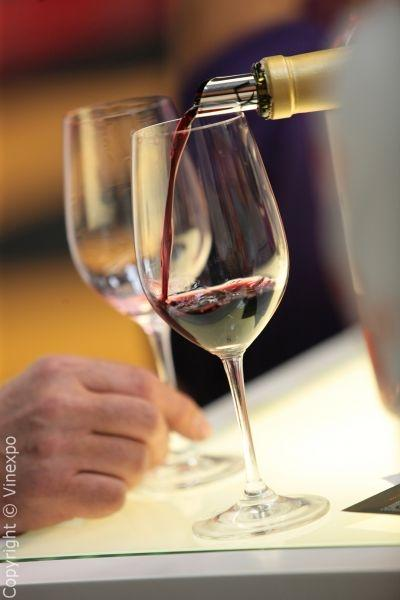 Americans consume 13 liters of wine per capita per year, but consumption there is on the rise.