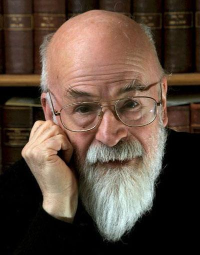 Terry Pratchett, whose documentary 'Choosing to Die' was shown on BBC2 on Monday night
