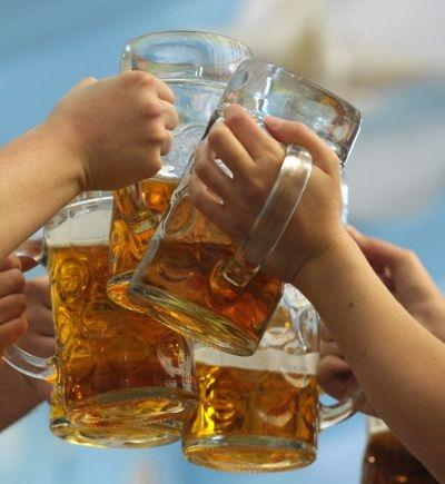 International Beer Day is Friday, Aug. 5.