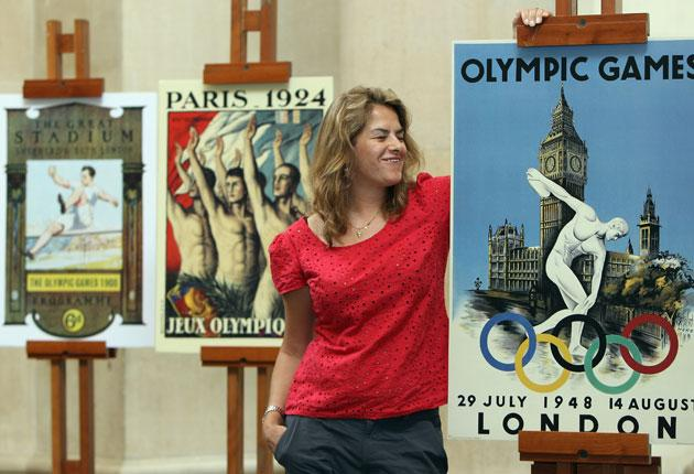 Tracey Emin will design artwork for 2012, but there has been a loss of focus on the sporting legacy