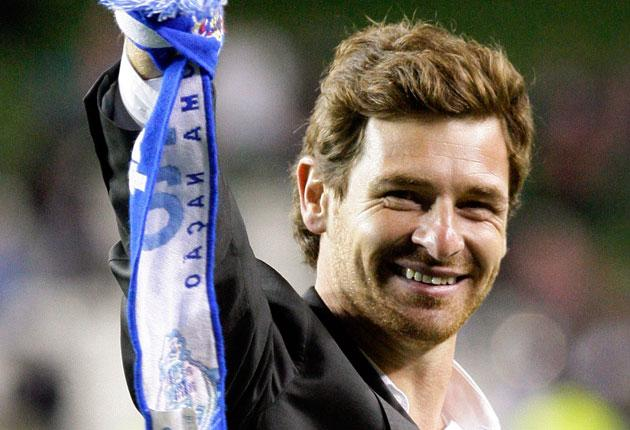 Chelsea paid Porto the full £13m to release manager Andre Villas-Boas
