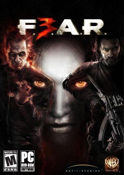 F.E.A.R. 3 -- not your average family gathering