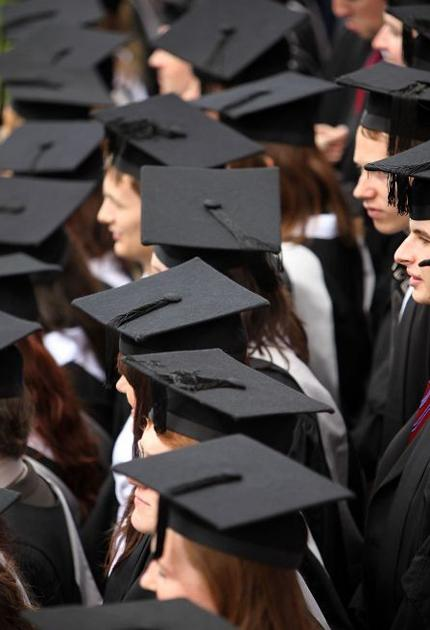 Top of the class...but will students get a fair return for their investment?