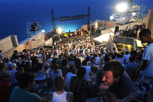 Gilles Peterson's Worldwide Festival takes place in the south of France