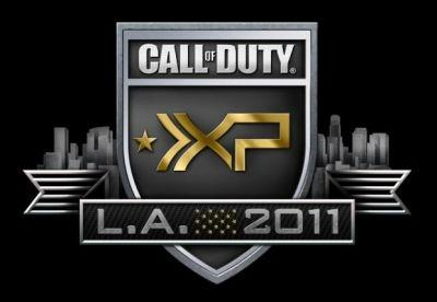 Call of Duty XP is timed to hit two months before 'Modern Warfare 3'.