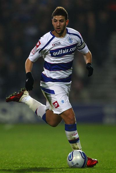 Adel Taarabt's former club Tottenham will receive 40 per cent of any fee