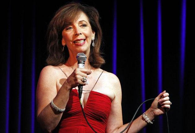 Delicious one-liners: Rita Rudner