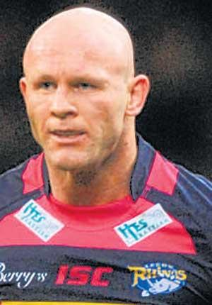 Keith Senior is likely to carry on elsewhere in Super League