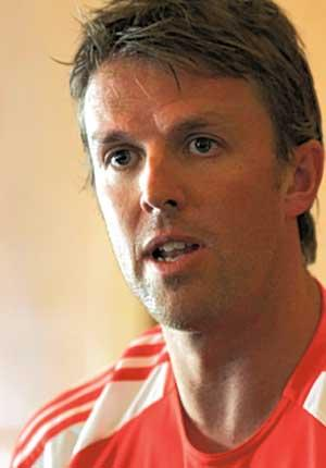Graeme Swann reveals how England assess their displays: 'Match swing is a way of scoring performance. It's a measure of discipline based on things like wides, no balls and misfields'