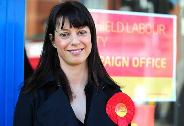 Gloria De Piero, MP for Ashfield, backed David Miliband in leadership contest. Appointed to Labour frontbench by Ed Miliband
