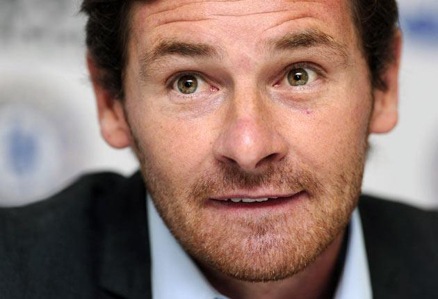 Andre Villas-Boas: 'Guardiola is always an inspiration for me because his methodology gets his team playing fantastic football'