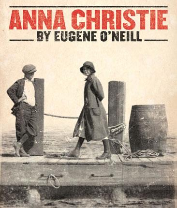 There is a new production of Eugene O'Neill's Pulitzer Prize-winning drama