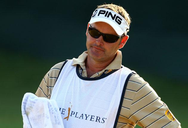 Billy Foster is hoping Lee Westwood can exorcise his demons