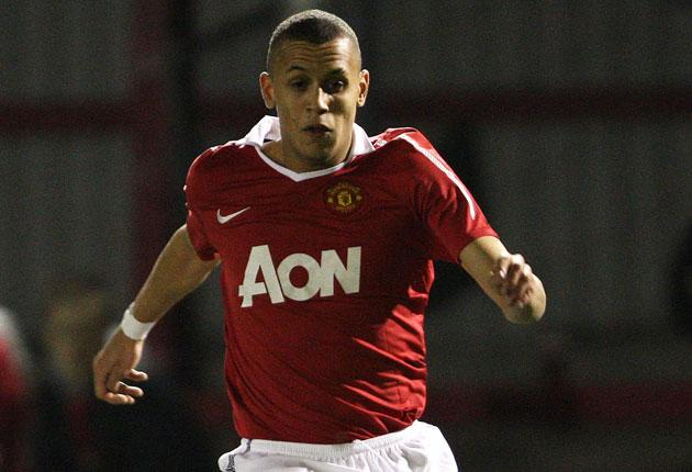 'We know what talent he has got – hopefully,' says Paul Scholes of the wayward prospect, Ravel Morrison