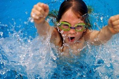 The UK has set new guidelines regarding physical activity for children five years old and younger.