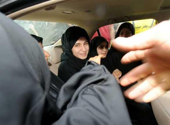 Ayat al-Gormezi was beaten, kept in a near freezing cell and forced to clean lavatories with her hands during her detention