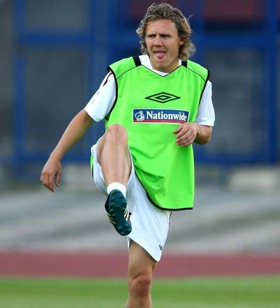 <b>Jimmy Bullard</b><br/> QPR may provide what would be a welcome return to the Premier League for Bullard. The former Fulham and Wigan joker is surplus to requirements at Hull City where he commands high wages. He spent last season on loan at Ipswich whe