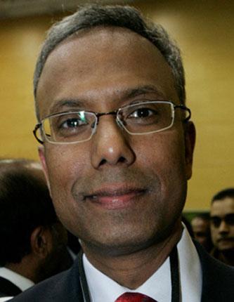 Tower Hamlets' mayor, Lutfur Rahman