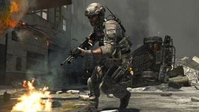 Sandman will be one of the central figures in 'Modern Warfare 3.'