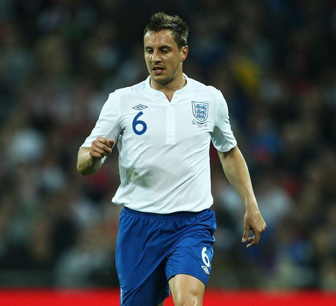 Jagielka has been the focus of much transfer talk this summer