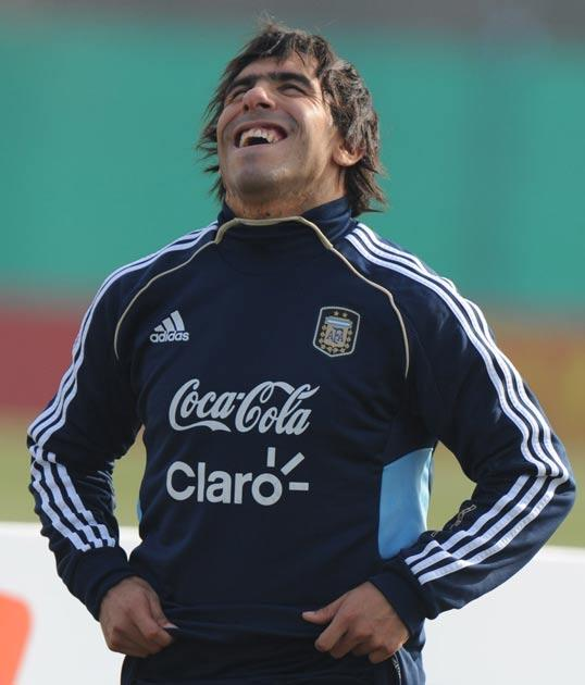 <b>Carlos Tevez</b><br/> <b>Manchester City to ?</b><br/> <b>£50m</b><br/> After the collapse of his proposed move to Corinthians, Man City are waiting for another suitor with enough cash to prize Tevez away from Eastlands.