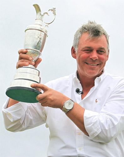 Darren Clarke expects 'unprecedented' scenes in Killarney this week as he tries to add the Irish Open to his maiden major title at Sandwich