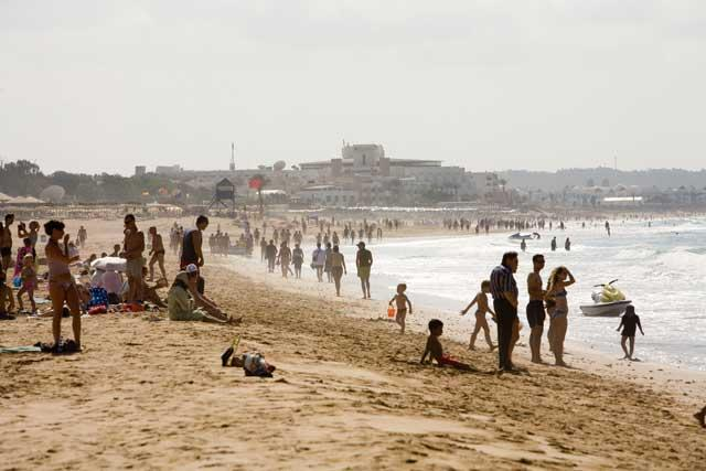More Morocco: Agadir is 'a pleasant yet unremarkable resort'