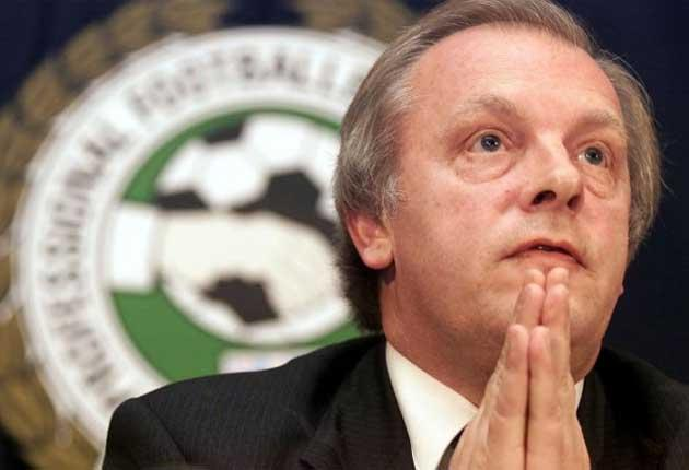 A confidentiality agreement prevents PFA chief Gordon Taylor from discussing the damages payout