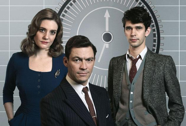 Out of time: anachronisms abound in The Hour