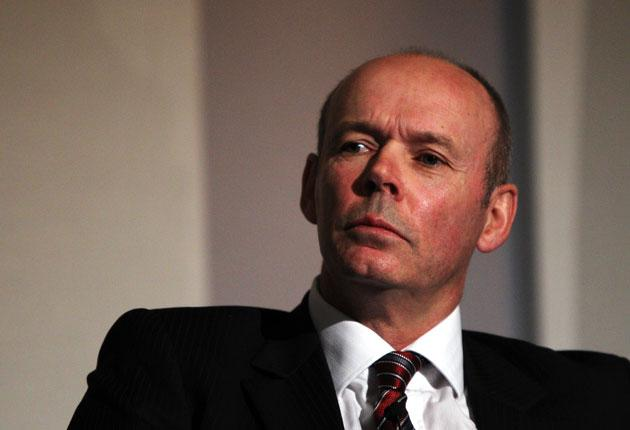 Sir Clive Woodward 'was never going to jeopardise' his London Games role