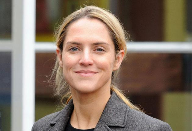 Conservative MP Louise Mensch has made enemies in high places through her fearless pursuit of the hacking scandal
