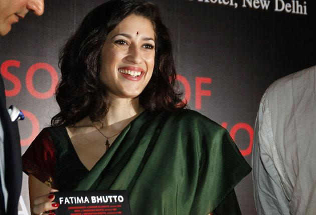 The beautiful region has inspired many writers, including Fatima Bhutto (above)