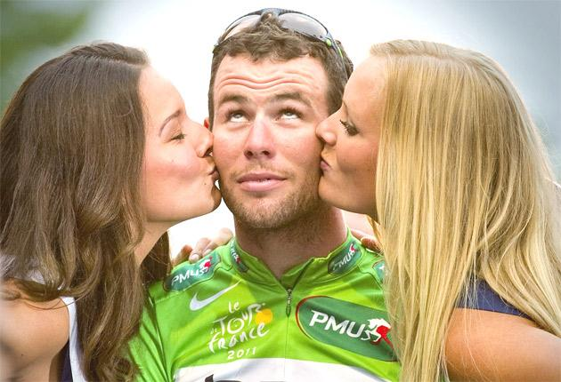 The future of HTC-Highroad may depend on Cavendish's presence