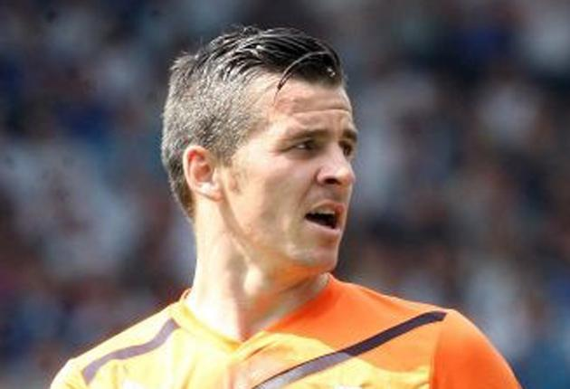 Joey Barton has launched a cyber attack on Newcastle over the last 12 days