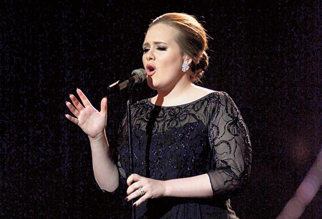 Adele refuses to headline festivals and stadiums, despite multimillion-pound offers