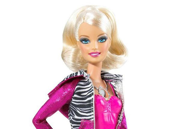 A federal judge ordered Mattel, the makers of Barbie (pictured), to pay MGA Entertainment, which introduced the Bratz line of dolls, more than $309m in damages, fees and other costs
