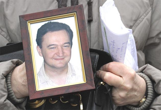 The lawyer Sergei Magnitsky died in a Moscow jail in 2009 after being charged with helping an investment fund evade taxes. His supporters say the charges were trumped up by corrupt officials