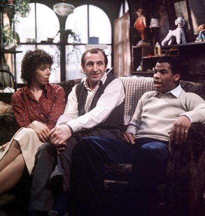 Problem Landlords: People might not want to follow Rigsby's example in Rising Damp