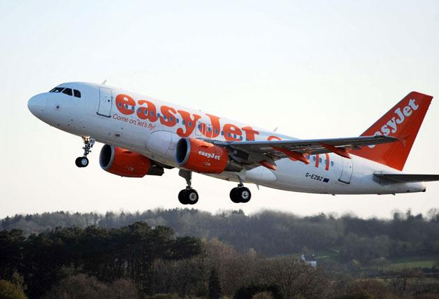 The flight: easyjet.com launches its spring schedule this week. Book now to get low fares to some 300 destinations, for departures from 25-March to 24 June 2012