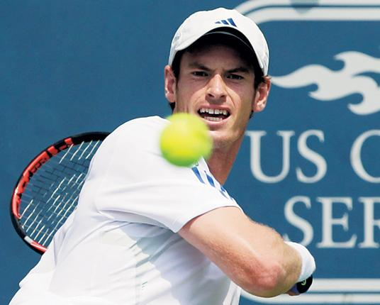 Andy Murray has gone from needing match-practice to being one of the leading fancies for the US Open inside a week