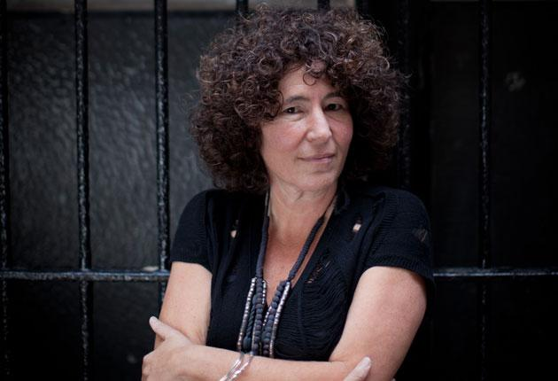 Francesca Simon is surprised by her success as a writer