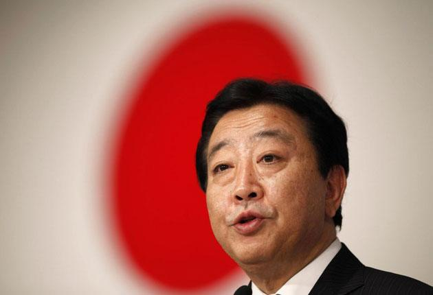 Finance Minister Noda will become Japan's next prime minister after defeating Trade Minister Banri Kaieda in the ruling party leadership run-off vote