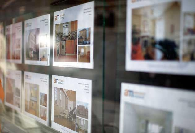 Home ownership in England will slump to just 63.8% over the next decade, the National Housing Federation's forecast said, the lowest level since the mid-1980s