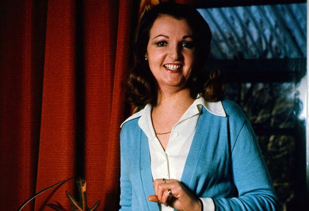 Penelope Keith: the Good Life's queen of suburbia