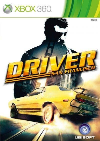 'Driver: San Francisco'