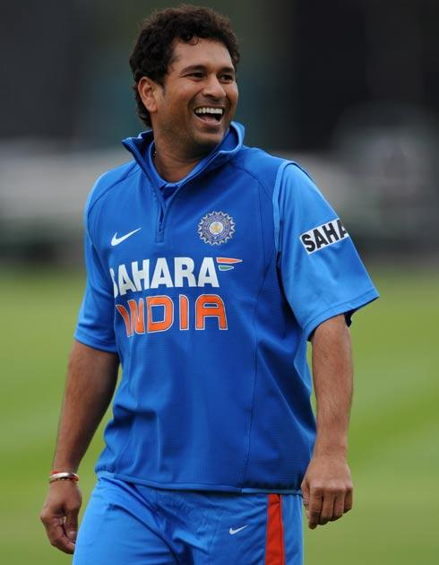 Tendulkar will miss the remainder of the series