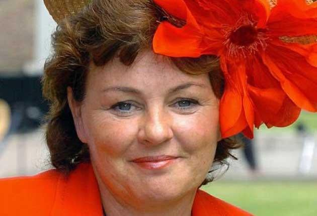 Margaret Moran is to face 21 expenses charges
